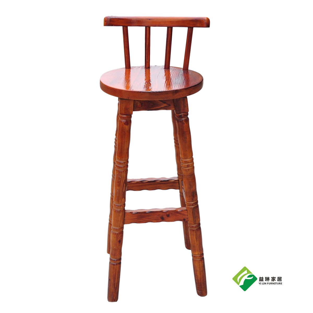 Peachy Lin Yi Burning Pine Carbide Rotating High Chairs Bar Stool Back Black Blue Brown Custom Outdoor In Bar Chairs From Furniture On Aliexpress Com Inzonedesignstudio Interior Chair Design Inzonedesignstudiocom