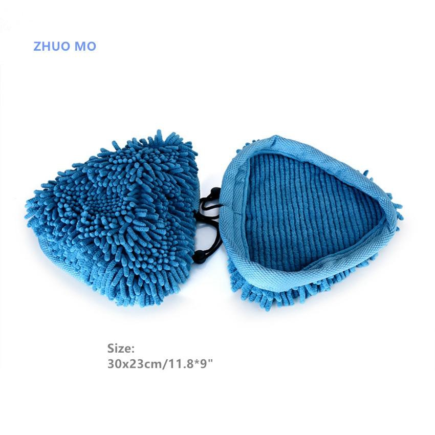 2 uds. Triangular azul Coral paño de limpieza suelo para X5 H20 cabeza de fregona reemplazable hogar Herramientas de limpieza Mantel de mesa decorativo GIANTEX mantel de algodón mantel redondo para comedor