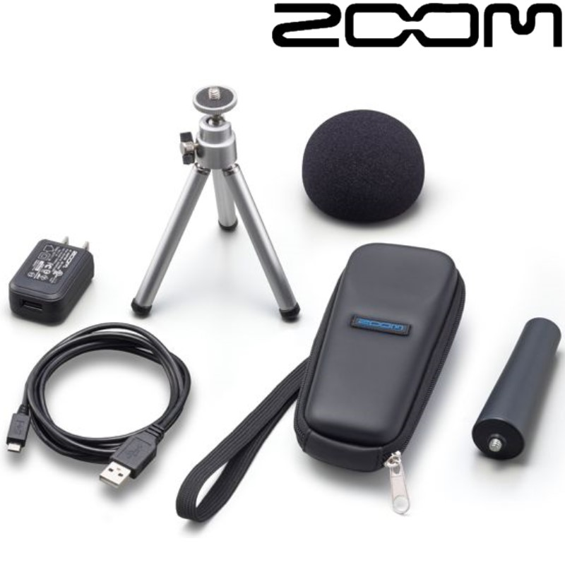 Zoom APH1n APH 1n Handy Recorder Digital Audio Recorder Accessory Pack Professional Accessory Kit for H1n