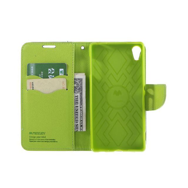 Zamykane etui dla sony xperia X XZ XA Ultra C4 C5 C6 M4 M5 Z5 Z3 Z4 compact