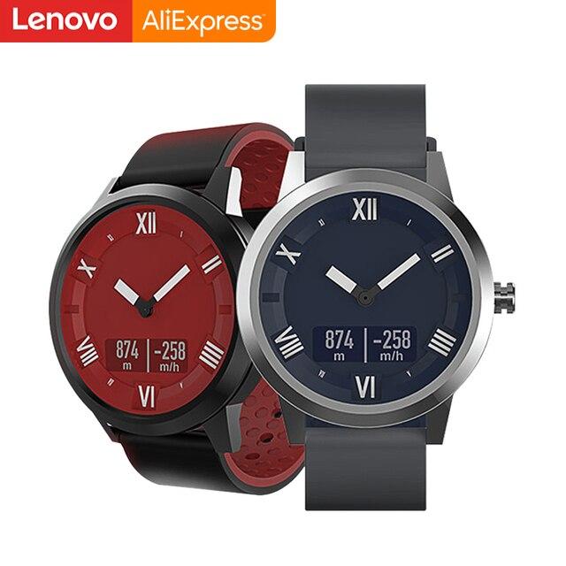 Lenovo שעון X ספורט גרסה Bluetooth5.0 חכם שעון קצב לב