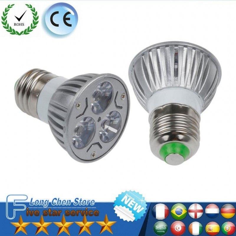 LED light MR16 GU5.3 GU10 E27 E14 LED spotlight lamp 12V 220V 110V/220V 9W 12W 15W LED bulb Spotlight Bulb Lamp WARM /COOL WHITE