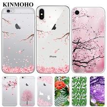 Japanese Tokyo Cherry Tree Blossom Sakura Flower Phone Cases Cover For