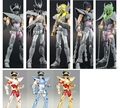 pre sale Pegasus Phoenix Ikki Cygnus Hyoga Dragon Shiryu shun OCE Gold Saint Seiya final Cloth EX metal armor GREAT TOYS GT toy