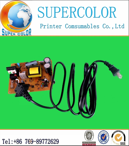 Supercolor Good Quality Free Shipping mother board For EPSON 1390 R1390 mainboard-----100% Testing футболка для беременных there is only a good mother 00031 2015