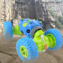 Larger RC Cars Deformation 4WD Remote Control Monster Truck Off-Road High Speed Vehicle Stunt Crawler Car Electronic Toy Hobby цена и фото