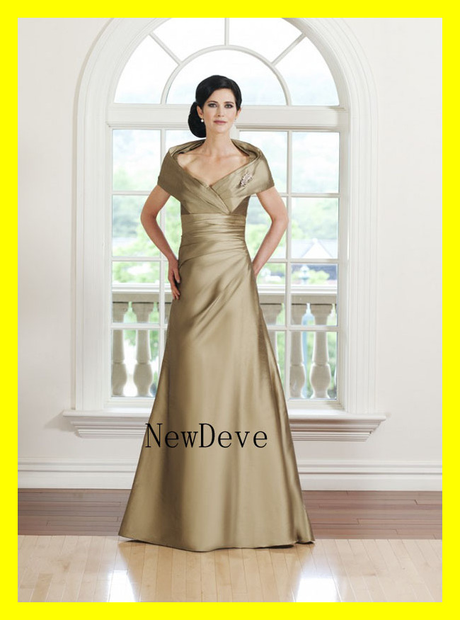 Mother Of The Bride Gowns Dresses Michigan Special Occasion Plus