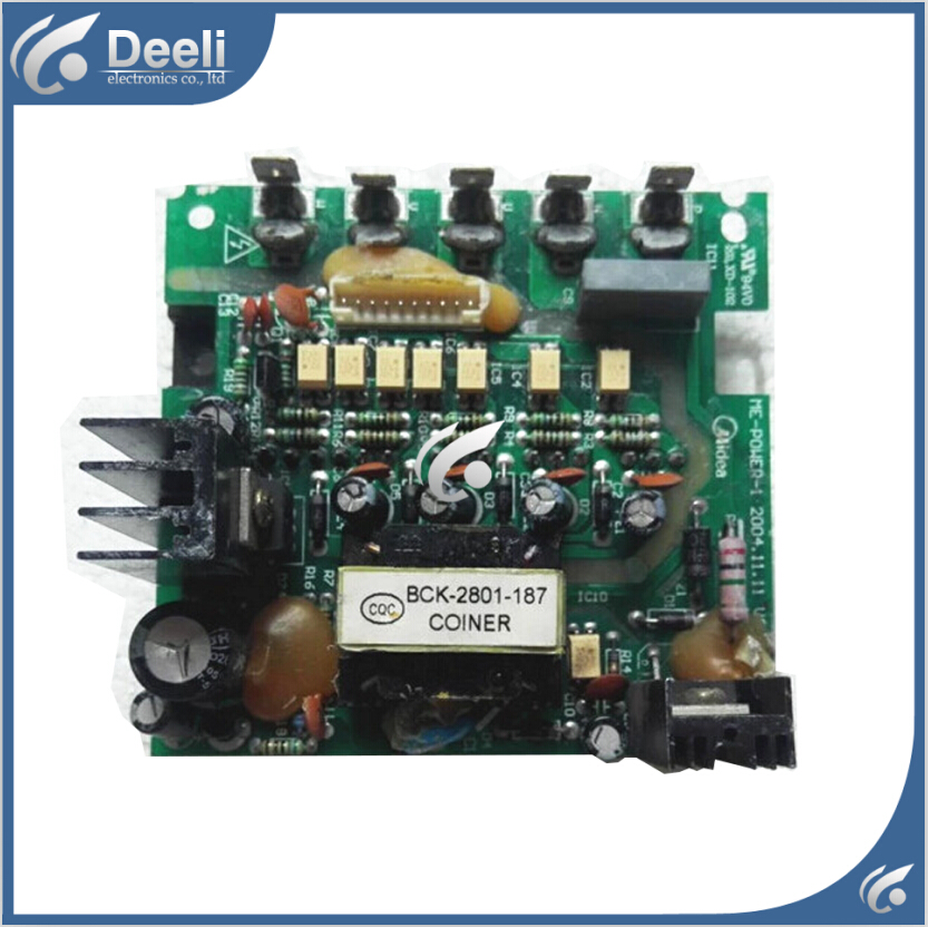 90% new good working For Air conditioning power module board ME-POWER-20A new good working for midea air conditioning board me power 50a ps22a79 d 1 1 1 1 dc inverter module board