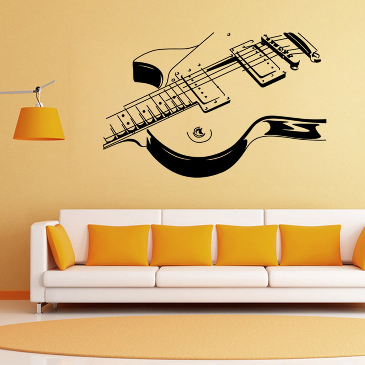 Excellent Musical Wall Art Gallery - The Wall Art Decorations ...