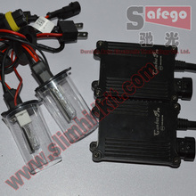 1set 12V 35w xenon canbus halogen 35w headlight xenon hid conversion kit