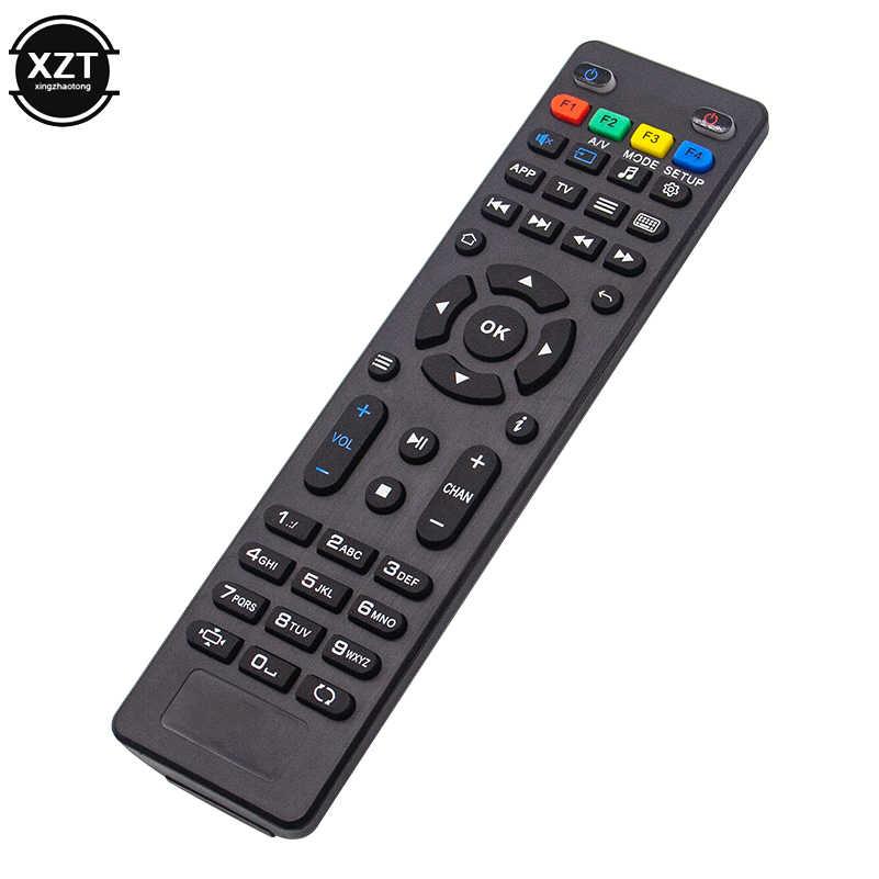1 قطعة العالمي التحكم عن بعد Mag254 ل ماج 250 254 255 260 261 270 IPTV التلفزيون مربع ل مجموعة أعلى مربع ABS الساخن بيع