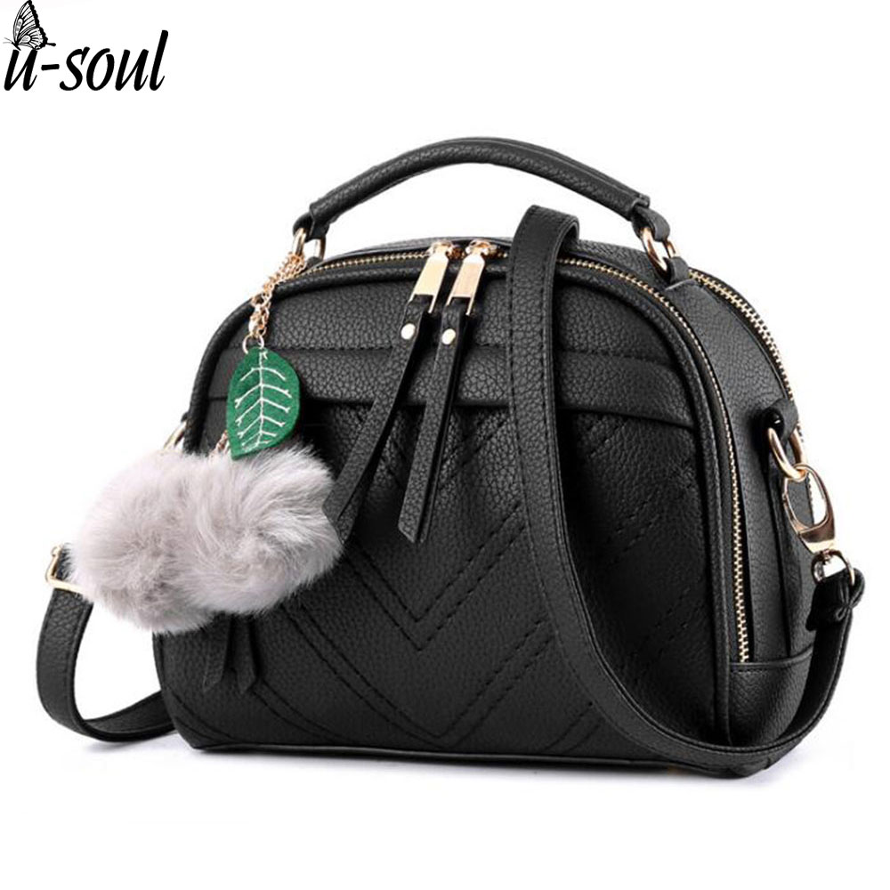 new women messenger bags for ladies shoulder bags pu ...