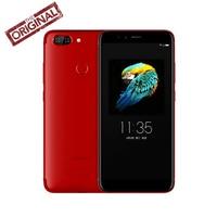 Global Firmware Lenovo S5 K520 Phone Android 8.0  MetalBody Snapdragon 625 Octa-Core 18:9 5.7 Inch BigScreen Dual Cemara Phone Lenovo Phones