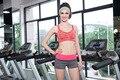 2015 Women Bra Vest Full Coverage Seamless Padded  Corsets  underwear crop top