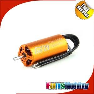 Image 2 - 4 biegun silnik wentylatora pomarańczowy fabrycznie nowe bez opakowania TS 04AZ1540/5 T/6 T/7 T COOL42 /32/29