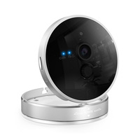 CTVMAN Mini CCTV Camera 1080 Wi Fi Smart Surveillance Wireless PIR Camara Ip Onvif IR Night