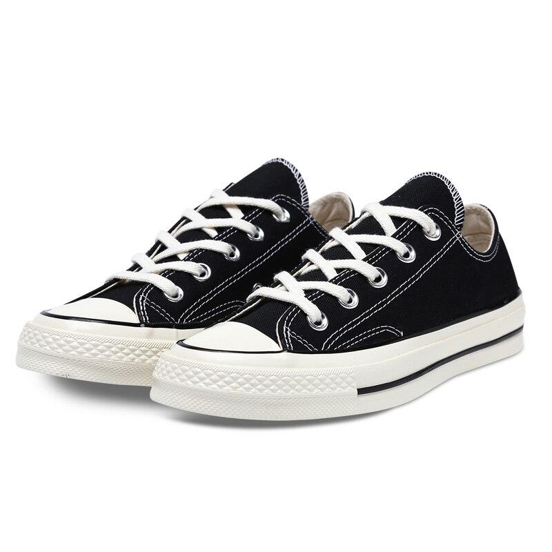 Nouveauté originale 2018 Converse All Star 70 chaussures de skate unisexe baskets en toile - 2