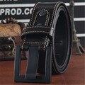 Correas de los hombres de marca de Cuero Genuino del Zurriago Correa masculina pin hebilla de fantasía vintage jeans correa cintos masculinos Diseñadores alta qualityluxury