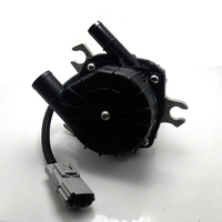 Hot New High Quality Secondary Air Injection Pump Smog Pump For 2004 2011 Toyota 4Runner Lexus