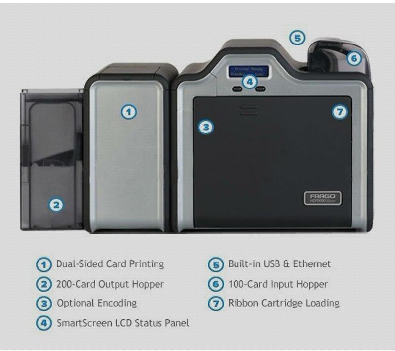 HDP5000 -03