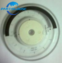 1Pcs New encoder disk C6436-80038 C8108-67051 Q1292-67019 for <font><b>HP100</b></font> 110P 111 120 130 2600 Plotte Paper motor image
