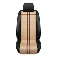 Simple Type Health Materials Concise Car Seat Cover Cool And Breathable Cushion For Four Seasons For