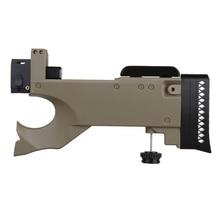 Рабочий мод F10555 3D печать наплечный шток L96 AWP шток для Nerf Retaliator