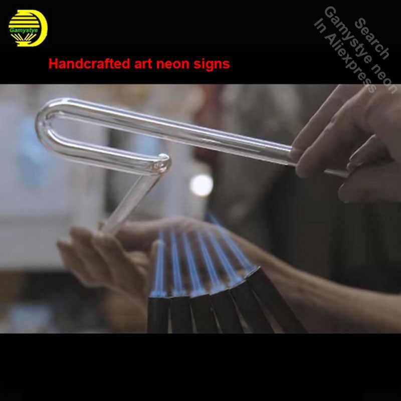 Budweise Футбол неоновая вывеска декор стеклянной трубки свет своими руками знаки логотип бренда пользовательские освещенные персонализированные арт неоновый лампы