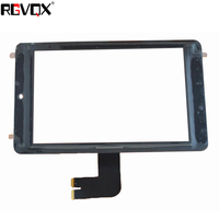 New For ASUS MeMo Pad HD 7 ME173 Black Touch Screen Digitizer Sensor Glass Panel Tablet