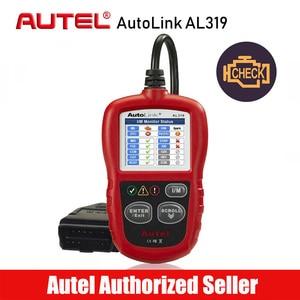 Autel AL319 OBD2 Scanner Auto