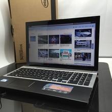 Professional 15.6Inch Qual Core DVD-RW 1037U/J1900 Laptop Notebook with 4GB RAM 500GB HDD WIFI HDMI PC Computer tablet USB2.0(China (Mainland))