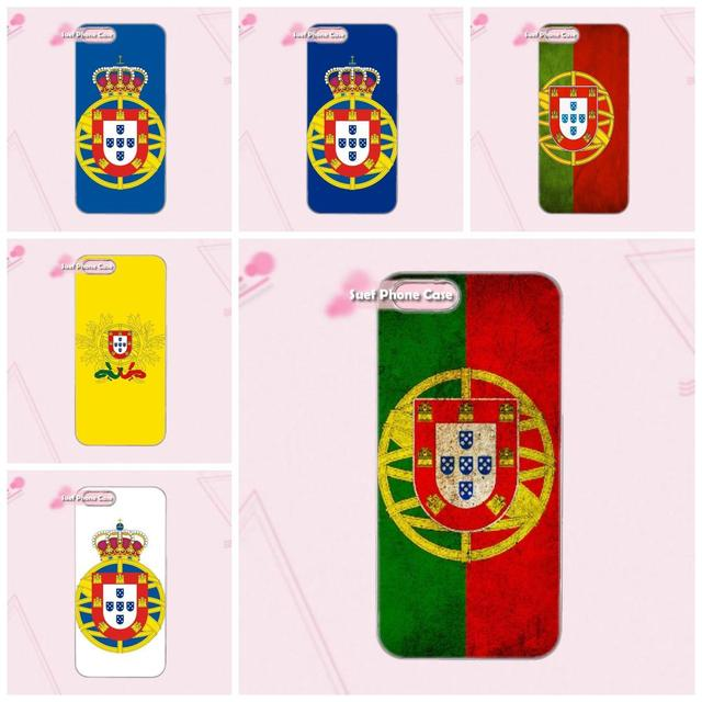 Coat Of Arms Of Portugal Flag National Emblem For Iphone 4 4s 5 5c