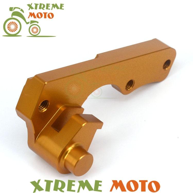270MM Brake Disc Adapter Bracket For Suzuki RM125 RM250 RMZ250 RMZ450 DRZ400E DRZ400S RMX450 SV SM125 Dirt Bike Off Road 220mm rear brake disc rotor for suzuki rm125 rm 125 1988 1995 rm250 250 1996 1999 rmx250 rmx drz400 drz400 srz400s drz400e