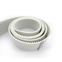 623700210000 Timing Belt :S5mn :W50 N1235/Op for Tajima embroidery machine spare parts: synchronous belt: W50 S5M1235/Op