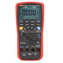 Uni т Ut532 правда Rms диапазон 250 1000 В сопротивление изоляции тестер цифровой мультиметр измеритель температуры конденсатор