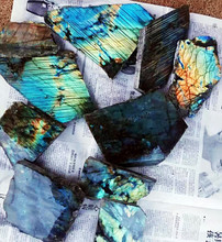 Drop shipping!!1000g Natural Labradorite Raw stone polishing natural stone mineral and Christmas gift цена