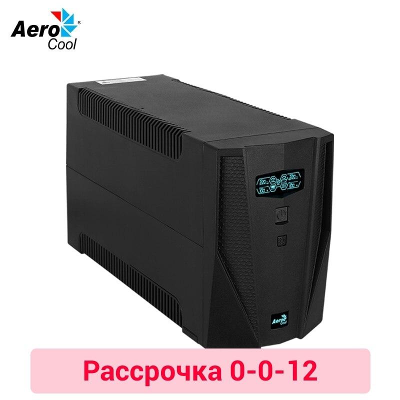 UPS Aerocool Aero Shield C1500 0-0-12 aero shield c825