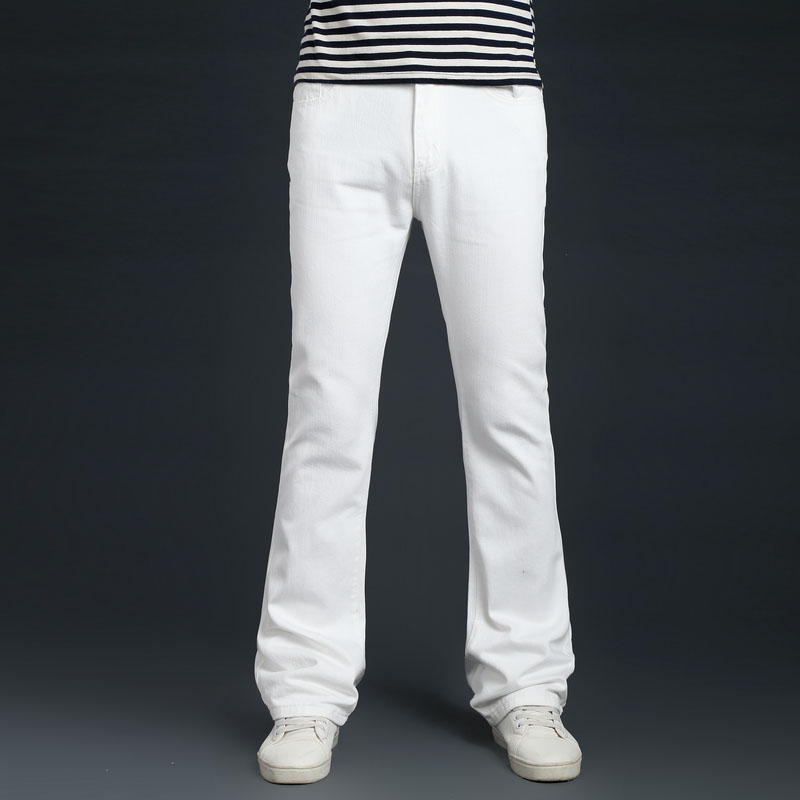 Popular Mens Boot Cut Jeans-Buy Cheap Mens Boot Cut Jeans lots ...