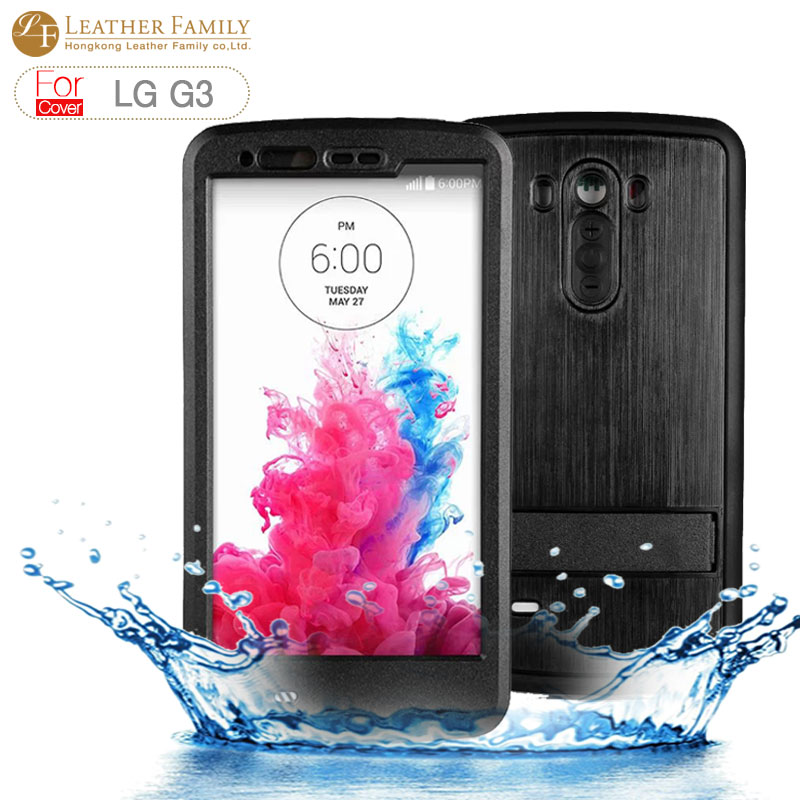 For LG G3 Case Original Redpepper life water dirt shock proof ip68 waterproof Cover for LG