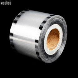 XEOLEO Cup sealing film Roll film Transparent seal film for 90/95/98mm cup PP material for seal PP cup 2000 cup/roll