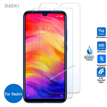 For Xiaomi mi 4C Dual Tempered glass Screen Protector 0.26mm 2.5 HD Clear Safety Protective Glass Film on mi4C m4C mi-4C