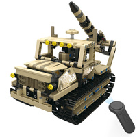 Military Building Kits Compatible LegoINGLY Tank German Blocks Tiger M1A2 Sets Blocks Army Ww 2 Technic Hummer Toys