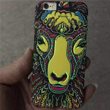 Для oppo r10 плюс r11 plus f3 плюс твердый картина светящийся чехол для телефона с тиснением с изображениями цветов и животных Тигр Лев слон чехол с рисунком в армейском стиле