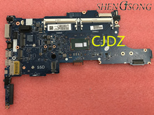 730803-001 730803-501 730803-601 Free Shipping for HP Elitebook 840 G1 Notebook motherboard 6050A2560201-MB-A03 I5-4300U DDR3