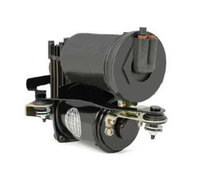 air shock absorber compressor car inflating pump fit to Lin coln Fo rd various