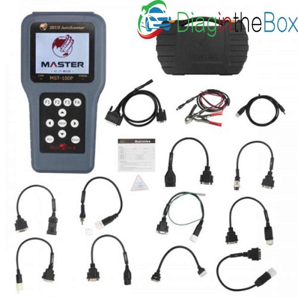 MST-100P 8 In 1 Handheld Motorrad Scanner Multi-Sprachen Für SYM Für KYMCO für YAMAHA Für PGO Für Honda und Für Hartford