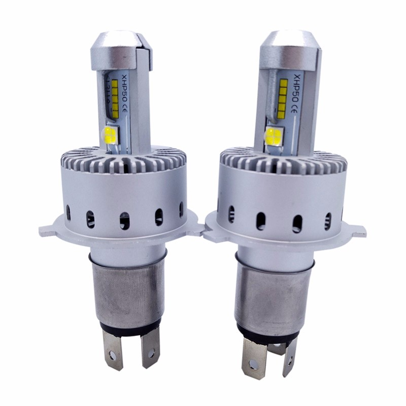 9012 H8 H9 H11 H3 H7 9005 H4 9003 9006 H10 9004 9008 9007 Led Auto Car Headlight 80W 12000LM 6500K Automobile Bulb CSP 2PC/Lot h1 h3 h7 h4 h11 9003 9004 9005 9006 9007 canbus wiring harness adapter led car headlight bulb auto headlamp fog light canbus bj