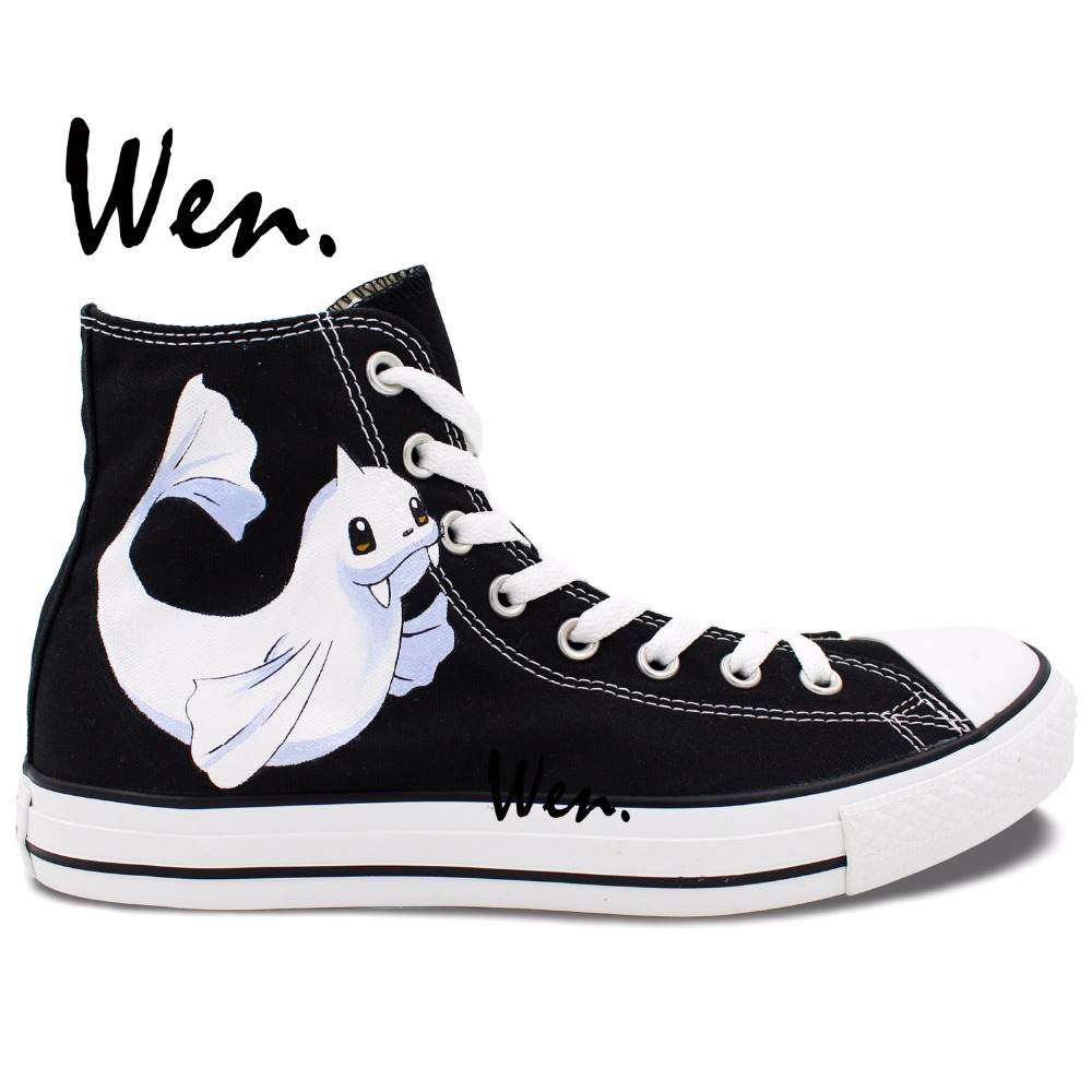 Monster High High Top Shoes