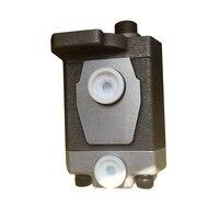 UCHIDA заряда насос AP2D25 насос контура управления небольшой шестереночный насос для экскаваторов Daewoo DH55 5/7 DH60 5 DH60 7 hyundai R60 5 R60 755/60