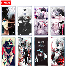 Tokyo Ghoul Silicone Phone Cases for sony xperia XA1 XA2 ULTRA PLUS L1 L2 XZ1 XZ2 compact XZ
